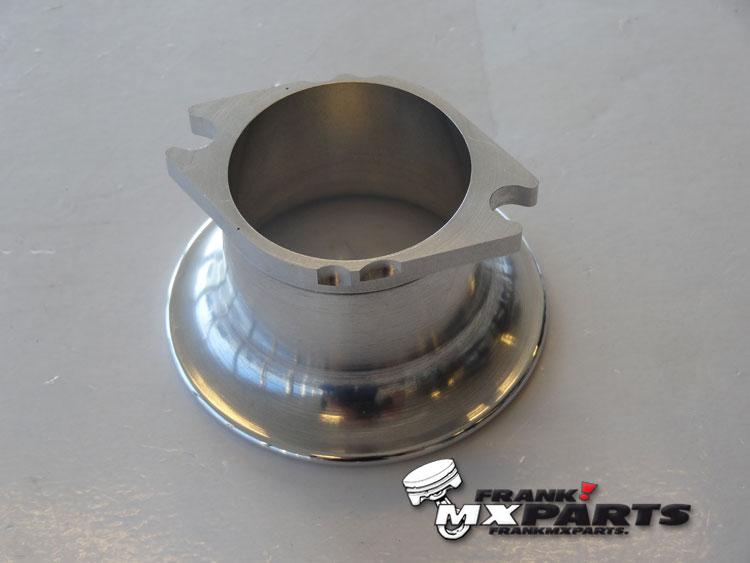 Aluminum Velocity Stack Keihin Fcr Flatslide Racing Carburetor Carb 35 37 39 41