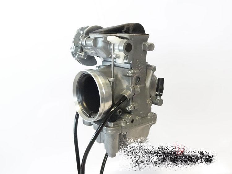 Stock Suzuki Dr Carburetor Rebuild