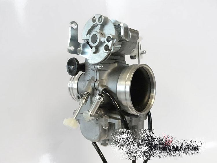 mikuni tm 40 flatslide pumper carburetor kit 1 honda xr. Black Bedroom Furniture Sets. Home Design Ideas