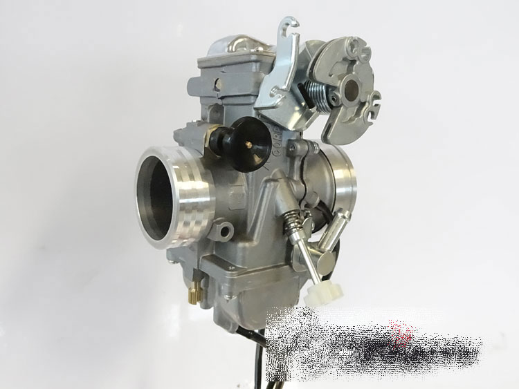mikuni tm 40 flatslide racing carburetor honda xr 650l