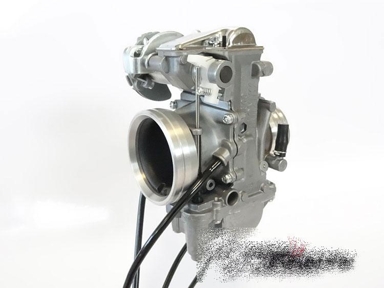 mikuni tm 40 flatslide racing carburetor honda xr 650 650r. Black Bedroom Furniture Sets. Home Design Ideas