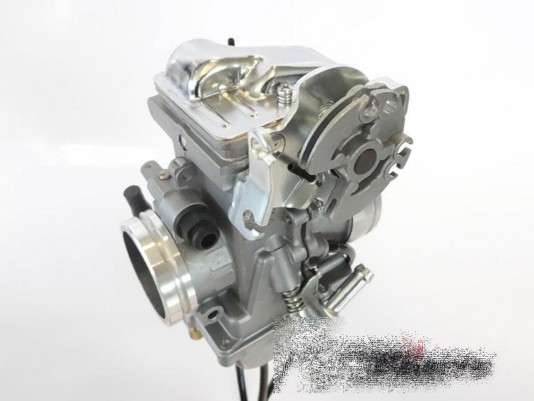 mikuni tm 40 flatslide racing carburetor ktm 640 duke. Black Bedroom Furniture Sets. Home Design Ideas