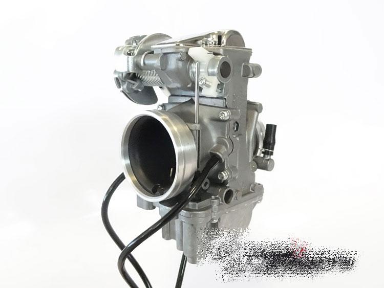 mikuni tm 40 flatslide pumper carburetor kit 1 suzuki dr. Black Bedroom Furniture Sets. Home Design Ideas