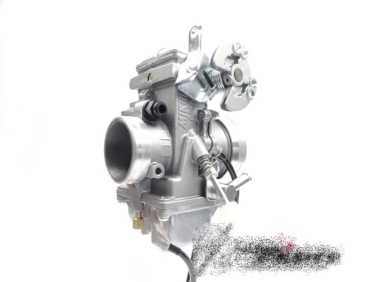 mikuni tm 40 flatslide racing carburetor honda fmx 650. Black Bedroom Furniture Sets. Home Design Ideas