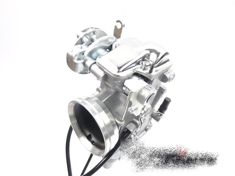 mikuni tm 40 flatslide racing carburetor honda nx 650. Black Bedroom Furniture Sets. Home Design Ideas