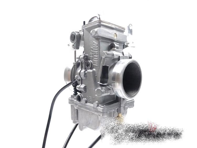 mikuni tm 40 flatslide racing carburetor kawasaki klx 650. Black Bedroom Furniture Sets. Home Design Ideas