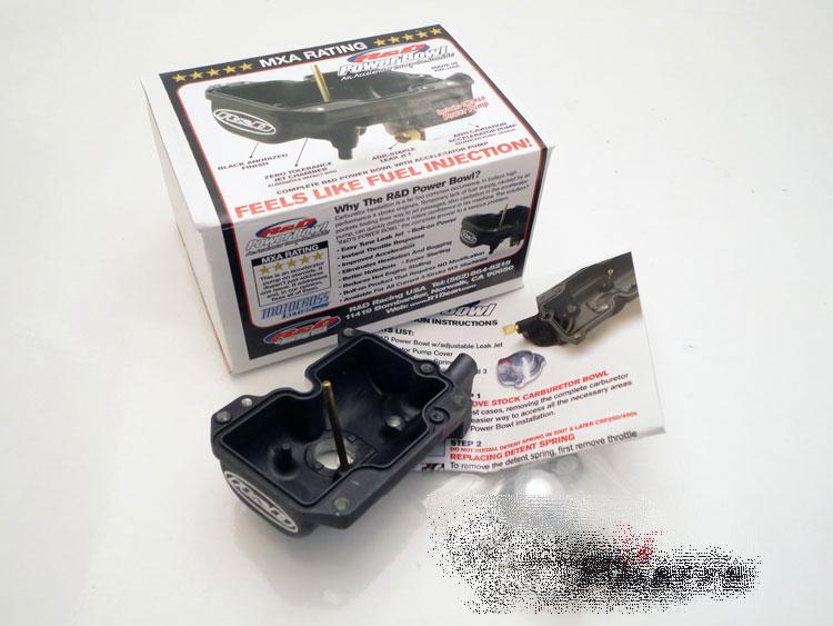 Keihin Fcr Mx Carburetor Rebuild Kit 37 39 40 41 Repair