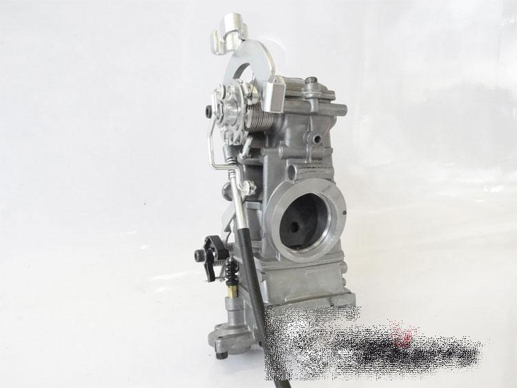 Ktm  Exc Carburetor Rebuild Kit