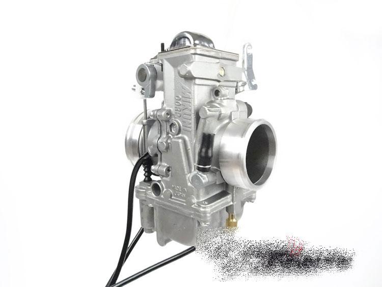 mikuni tm 40 flatslide racing carburetor kawasaki klr 650. Black Bedroom Furniture Sets. Home Design Ideas