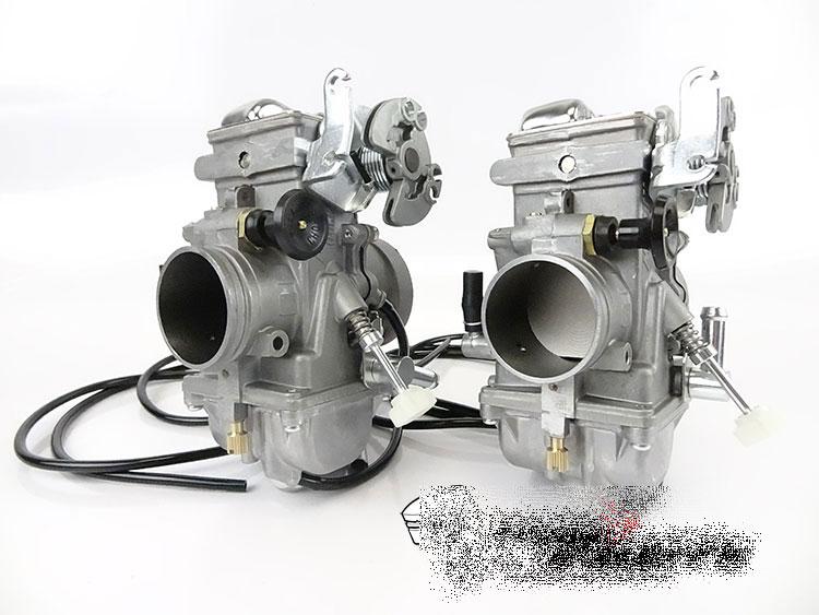 mikuni tm 40 flatslide racing carburetor kit bmw boxer. Black Bedroom Furniture Sets. Home Design Ideas