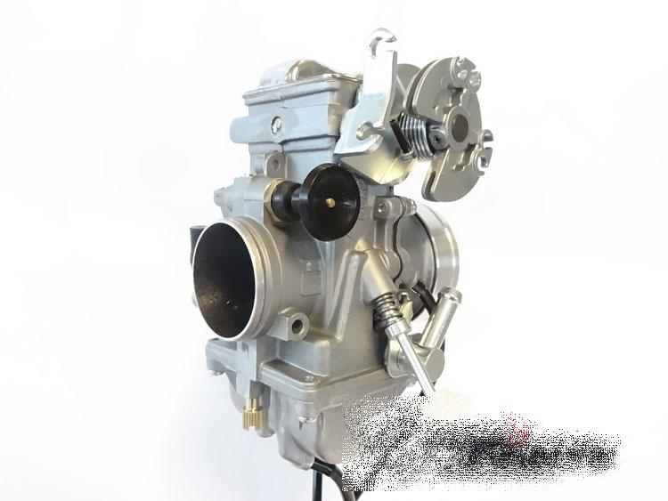 mikuni tm 40 flatslide racing carburetor suzuki dr z400. Black Bedroom Furniture Sets. Home Design Ideas