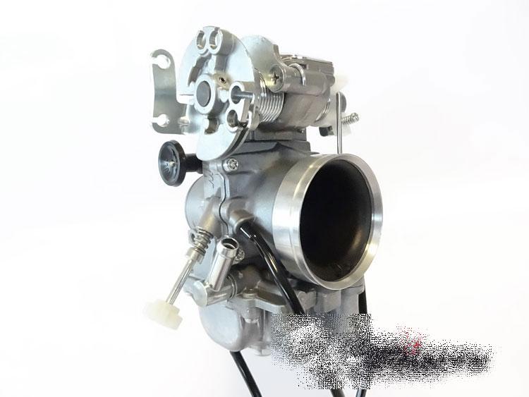 mikuni tm 40 flatslide racing pumper carburetor kit suzuki. Black Bedroom Furniture Sets. Home Design Ideas