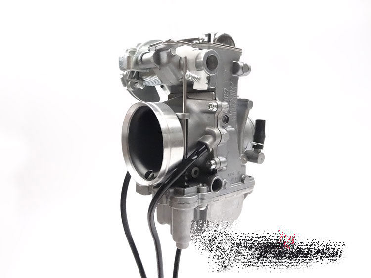mikuni tm 40 flatslide racing carburetor suzuki ltz 400. Black Bedroom Furniture Sets. Home Design Ideas